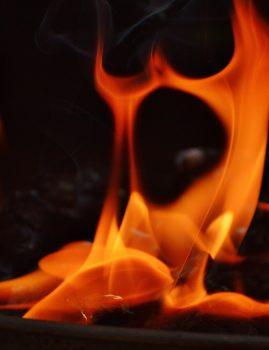 Brandeinsatz in Pregarten